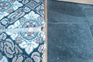 Carpet repair Birmingham