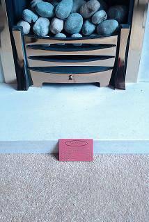 carpet burn repair