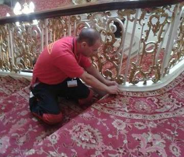 Carpet Repair Amp Fitting Services In Tamworth Amp Birmingham